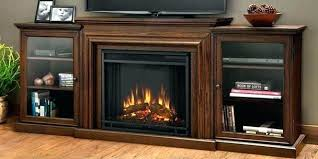 Electric Log Heaters For Fireplaces Electric Fireplace Portable