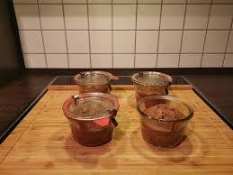kuchen im glas ausprobiert lecker und 3 monate haltbar einfaches rezept