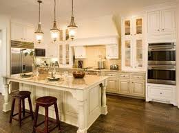 Off White Cabinets Kitchen