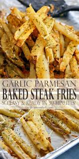 Garlic Parmesan Baked Steak Fries - So Easy, Ready In About 30 ... Our Best Barbecue Side Dish Recipes Southern Living Bbq Dishes Chinet Cheddar Bacon Grilled Potatoes Recipe Grill Ideas For Planning A Korean Party With Fusion Twist 119 Best Anniversary Buffet Images On Pinterest A House Anna Fabulous Pnic Side Dishes Savvy Sassy Moms 53 The 50 Most Delish Easy Summer Desdelishcom