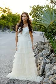 Rustic Beach Wedding Inspiration Shoot In The Turks And Caicos