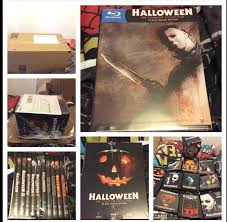 Halloween 6 Producers Cut Dvd by Objects Of Desire Special Edition Horror Blu Rays U2013 Part Two