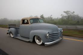 100 1952 Chevy Panel Truck Chop Top Yarils Customs