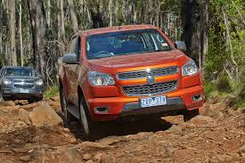100 Should I Buy A Car Or Truck The Holden Colorado LX Uto Expert By John Cadogan