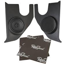 Kick Panel Speakers For 1960-66 Chevy Truck ... 1997 Chevy Silverado Audio Upgrades Hushmat Ultra Sound Deadening How To Change The Door Speakers On A 51998 Ck Pickup Treo Eeering Welcome 2004 Cadillac Escalade Ext Full Custom Show Truck 10tv 18 Speakers Kicker For Dodge Ram 0211 Speaker Bundle Ks 6x9 3way Stereo System With Subs And Alpine Stillwatkicker Audio Home Theatre Or Cartruck 1988 Xtra Cab Size Locations Yotatech Forums Part 1 200713 Gm Front Speaker Install Tahoe Chevrolet C10 Gmc Jimmy Blazer Suburban Crew Pioneer Tsa132ci 2 Way Component House Of Urban Cheap Find Deals On Line At Alibacom