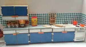 bodo hennig küche 60 er jahre puppenstube holz möbel zubehör