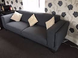 100 nockeby sofa cover uk ikea nockeby two seat sofa used