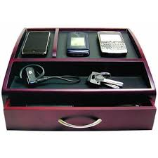 Mens Dresser Valet With Charger by Charging Valet Cell Phone Accessories Ebay