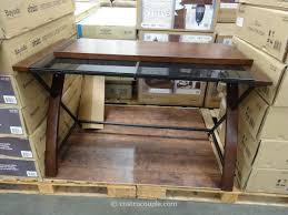 Bestar U Shaped Desks by Tips U0026 Ideas Stay Productive And Organized With Costco Desks For