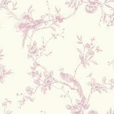 Arthouse Chinoise Toile Pink 422802