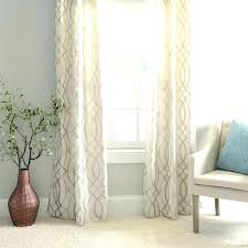 Drapes For Dining Room Window Treatment Ideas Living Curtains