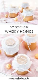 whisky zimt honig diy geschenk ars textura diy