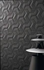 Interlocking Tiles With Bang Olufsen