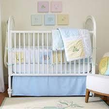 Pea Crib Bedding Set