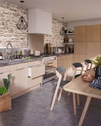 caisson cuisine chene cuisine castorama côté maison