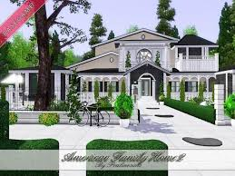 Sims 3 Floor Plans Download by 24 Best Sims 3 Houses Images On Pinterest U0027salem U0027s Lot Houses