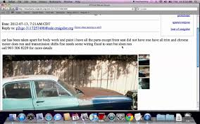 100 Craigslist Cars And Trucks For Sale Houston Tx Del Rio Best Truck Resource