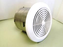 ceiling fan bathroom exhaust fan motor hums bathroom exhaust fan