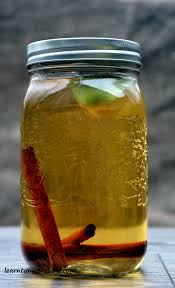 Cooked Pumpkin Pie Moonshine by How To Make Moonshine Easy Peeinn Com
