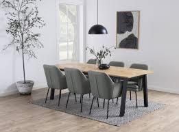 esszimmer stühle grau bestellen bei yatego