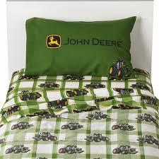 john deere tractor bedding twin sheet set my john deere room