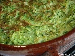 cuisine de courgettes histoire d un gratin de courgettes clea cuisine