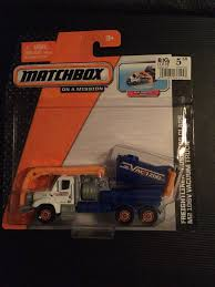 Freightliner Business Class M2 106V Vacuum Truck - Matchbox Toy Car ... Hydroexcavation Vaccon Home Custom Built Vacuum Trucks Equipment Jet Vac Truck Parts Archives Southland Tool Standard Units Pik Rite Tank Trailers Mac Ltt Inc Design And Fabrication Of Vactor Sewer Cleaning For Sale Lease Part Distributor Services Combination Jetvac Series Aquatech Supsucker High Dump Super Products Truck Wikipedia Vactor Jetrodder 810c For Parts Jetter Rodder