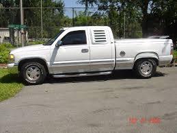 100 Gmc 4 Door Truck Pickup S S S Accessories And