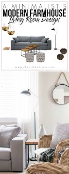 100 Modern Minimalist Decor Living Room Makeover Cherished Bliss