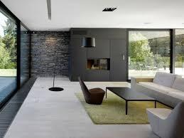 wohnzimmer mit steinwand rssmix info