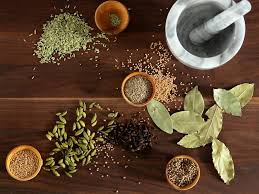 How To Grind And Toast Spices Herbs