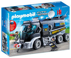 Amazon.com: PLAYMOBIL 9360 SWAT Team Truck With Light And Sound ... Quick Clip Of Nypd Swat Team Truck Esu Bearcat Lenco Unit Mount Pleasant Tx Official Website Team Step Van Us 301 Reopens After Vehicle Fire In Riverview Tbocom The Sentinel Tactical Response Vehicle Privately Owned Armored Trucks Raise Eyebrows Dallas Police Stolen Truck Stopped By Mesa Team Youtube Unique Swat Armored Truck Isolated Images Lawrence Acquire 48000pound Monster Playmobil 9360 With Light And Sound New 2018 Meet The Police Of Your Dreams Maxim
