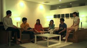 100 Terrace House FUJI TELEVISION NETWORK INC