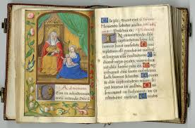 Oit Help Desk Hours by Sixteenth Century Flemish Book Of Hours Smu