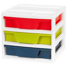 Sterilite 4 Drawer Cabinet Platinum by Sterilite 35 5 In H X 18 75 In W X 25 63 In D 4 Drawer Plastic
