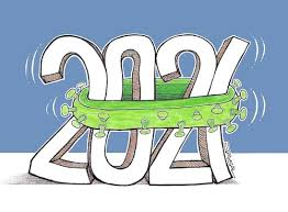 Items Where Year Is 2021 New Year 2021 Ercan Baysal Medien Kultur