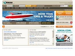 100 Adesa Truck Auction ADESA Competitors Revenue And Employees Owler Company Profile