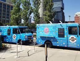 100 Food Trucks In Nyc Truck Glazed Confused NYC Fresh Mini Donuts