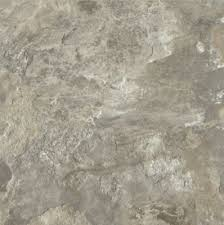 athenian travertine vinyl tile gray a5126