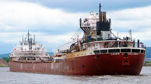 What Time Did The Edmund Fitzgerald Sank by No 1378 S S Edmund Fitzgerald