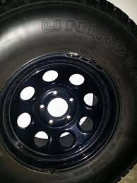 100 33 Inch Truck Tires Best Tire On Soft 8 Rim Never Used Perfect Spare For Jeep