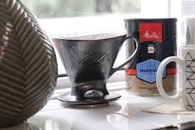Melitta Pour Over Coffeemaker Review The Best Modern One Cup