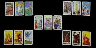 Universal Waite Tarot Deck Instructions by How I Learned To Read Tarot