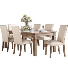 Formal Dining Room Sets Walmart by Kitchen Dining Sets Canada Gallery Dining