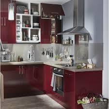 habillage cuisine meuble cuisine bois massif génial habillage cuisine cuisine bois