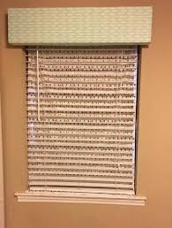 Light Blocking Curtain Liner Fabric by Roc Lon Budget Blackout Ivory White Joann