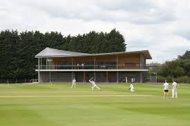 100 Pavilion 18 Buttress Architects Monmouth School Sports