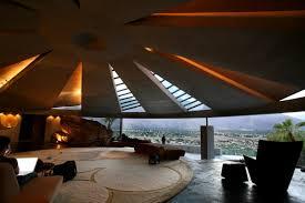 100 Lautner House Palm Springs Elrod Loftenberg
