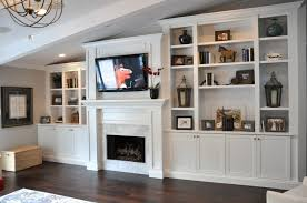 Living Room Cabinets by Furniture 20 Mesmerizing Images White Built In Bookcase White