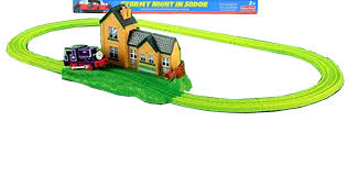 Thomas And Friends Tidmouth Sheds Trackmaster by Stormy Night In Sodor Thomas And Friends Trackmaster Wiki